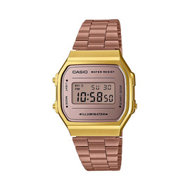 Montre Casio Collection A168WECM-5EF