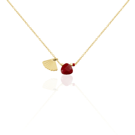 Collier Zag SNS4973-09501RED