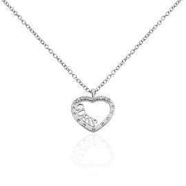 Collier Guess UBN83113