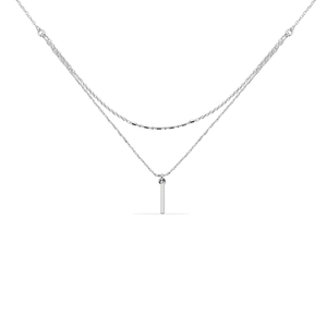 Collier Doriane Bijoux CO6401