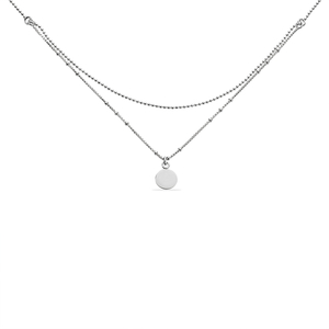 Collier Doriane Bijoux CO6196