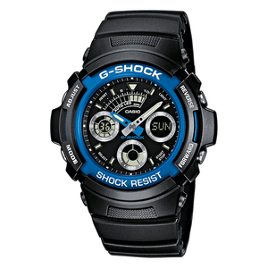 Montre Casio G-Shock AW-591-2AER