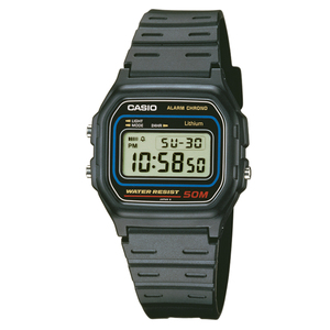 Montre Casio Collection W-59-1VQES