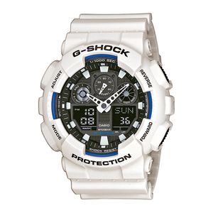 Montre Casio G-Shock GA-100B-7AER