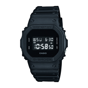 Montre Casio G-Shock DW-5600BB-1ER
