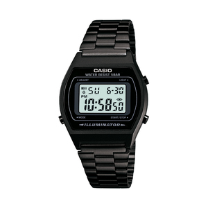 Montre Casio Collection B640WB-1AEF