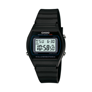 Montre Casio Collection W-202-1AVEF