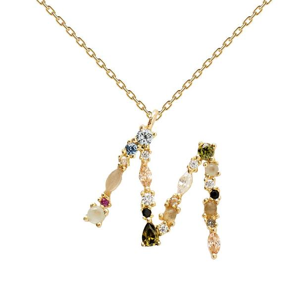 Collier Pd Paola CO01-108